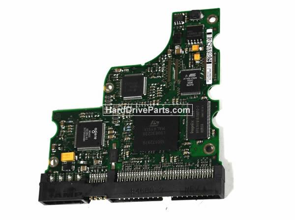 Seagate Festplattenelektronik PCB 100172979
