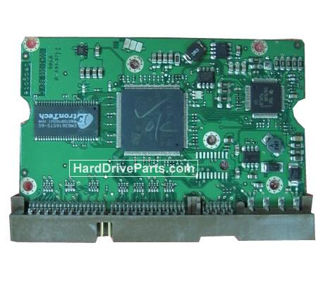 Seagate Festplattenelektronik PCB 100427286