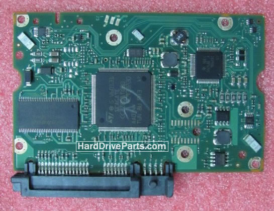 ST32000541AS Seagate PCB Circuit Board 100579470