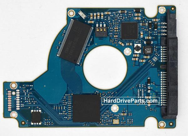 Seagate ST320LT020 Festplatten Ersatzteile Platine 100625000