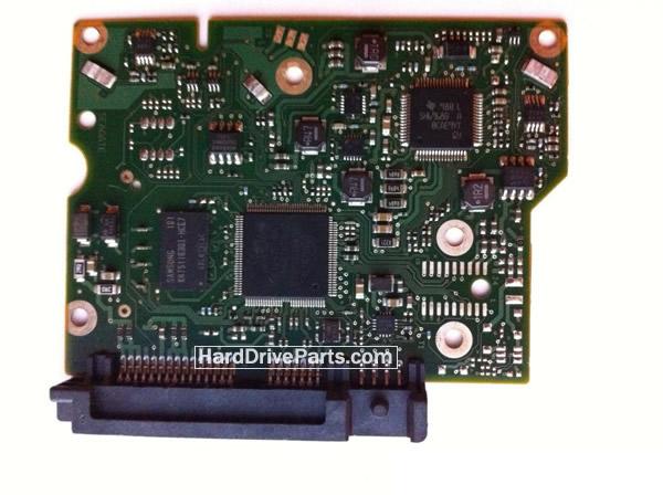 ST1000DM003 Seagate PCB Circuit Board 100645422
