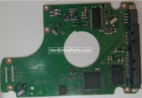 Seagate Festplattenelektronik PCB 100720903