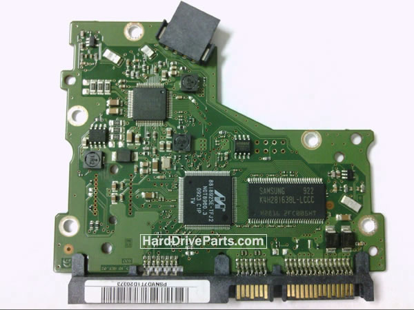 HD322HJ Samsung PCB Circuit Board BF41-00263A