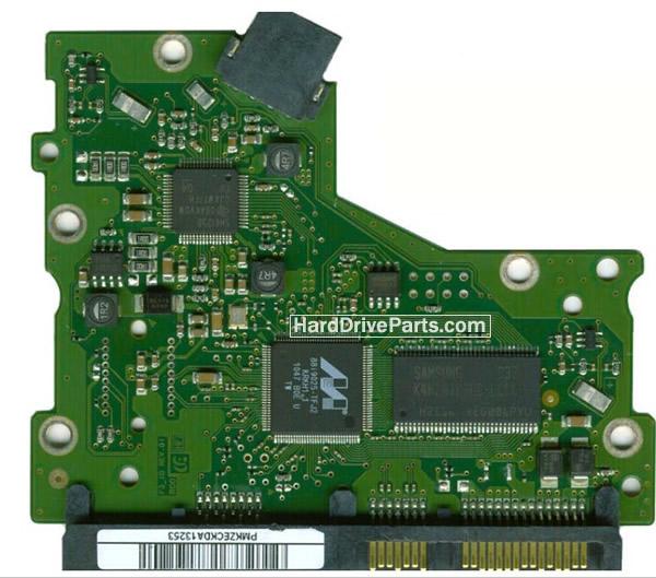 HD502HJ Samsung PCB Circuit Board BF41-00302A