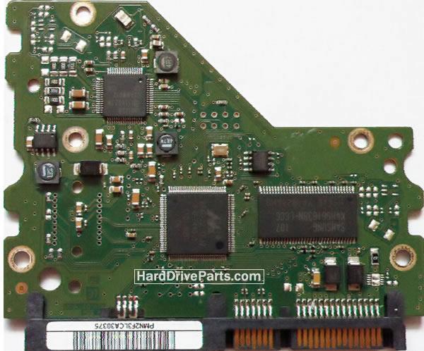 HD203UI Samsung PCB Circuit Board BF41-00314A